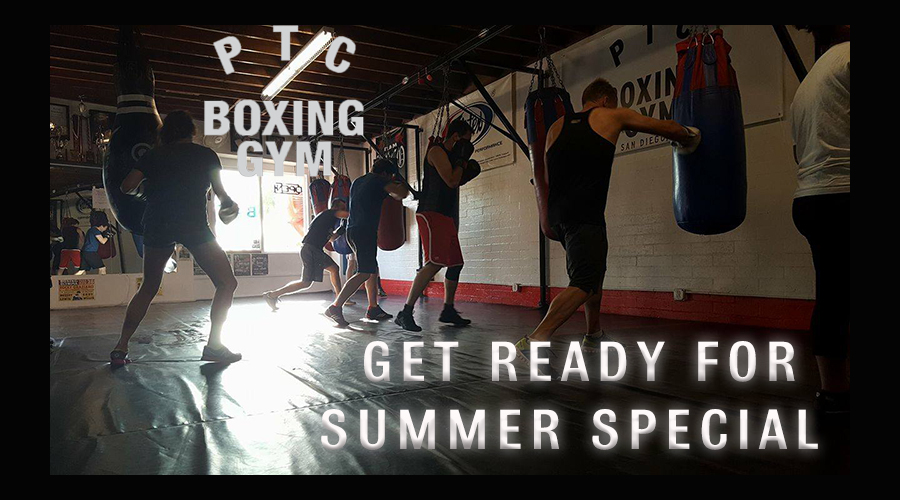 Summer Promo - Blog